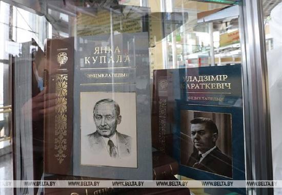 А. Лукашенко: Нашей стране жизненно необходимы современные Коласы и Купалы